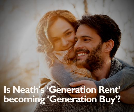Neath first time buyers