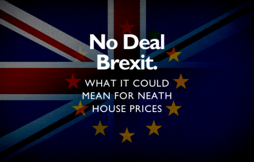 No Deal Brexit- The Prediction For Neath House Prices