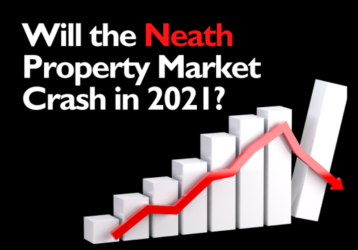 Will the Neath Property Market Crash in 2021?