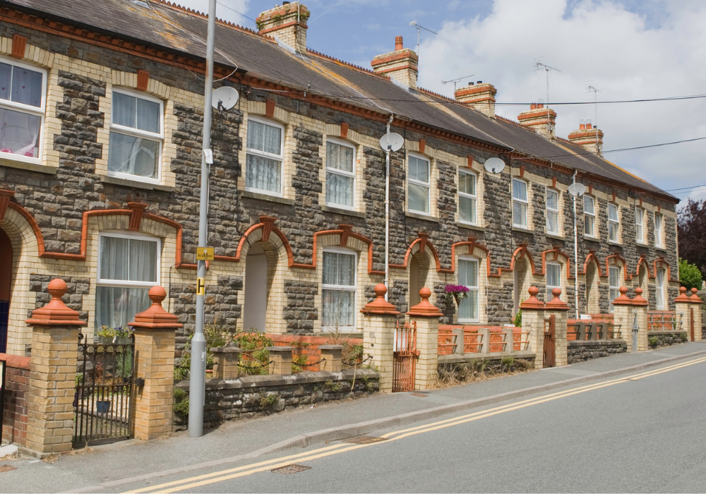 Neath Property Market Improved by 87% Over Pre-Pandemic Levels