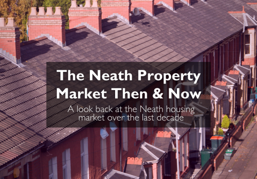 The Neath Property Market Then & Now: 2011-2021