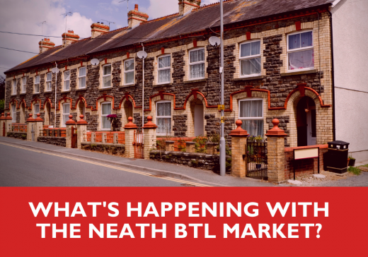 Is The Neath Buy-to-Let Property Market Going into Crisis?