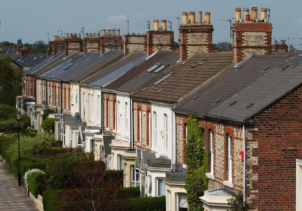 Neath Buy-to-Let Market on the Rise as Returns Rise by 54.9% in 5 Years